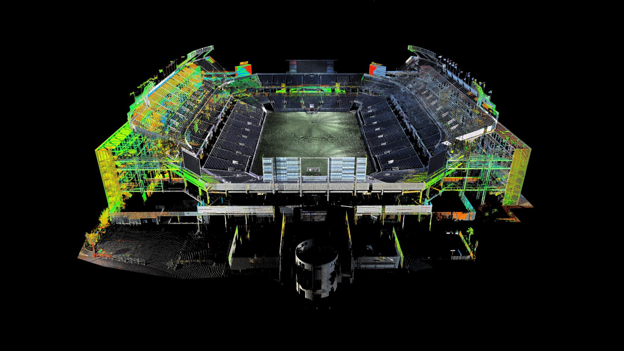 photo-overlay-point-cloud